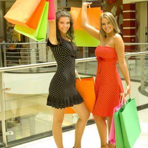 Consumismo em ação