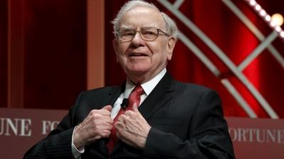Warren Buffett é o maior divulgador do Value Investing